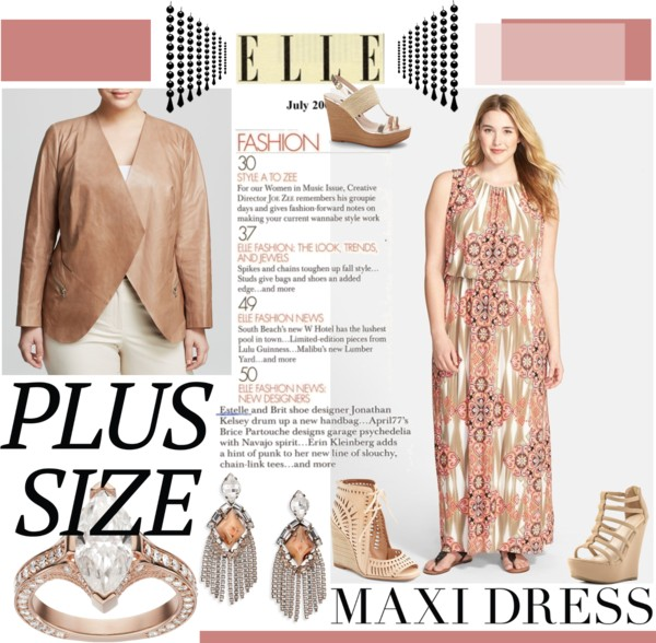 Find The Right Plus Size Dresses Page 5 Of 8 Curvyoutfits