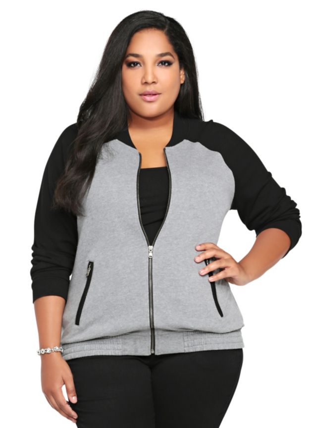 Chic And Flattering Plus Size Tennis Clothing