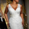 how to find the right color for your stunning plus size wedding dress5 120x120 - How to find the right color for your stunning plus size wedding dress
