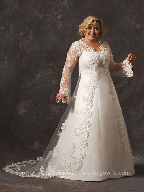 Plus Size Wedding Anniversary Dresses