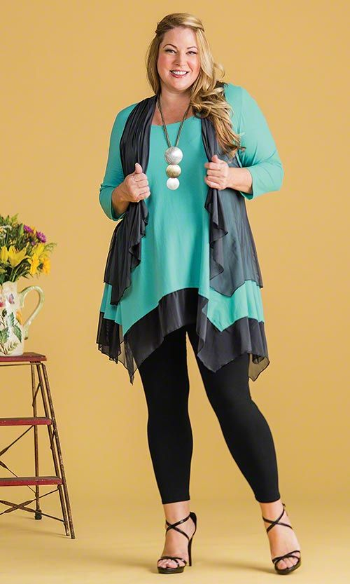 plus-size-fashions-best-outfits
