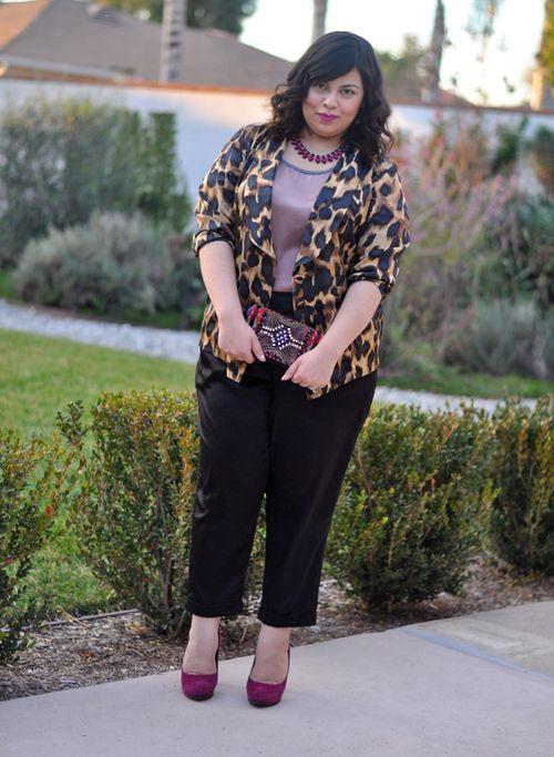 Plus Size Satin Blouses Top Outfits Curvyoutfits Com