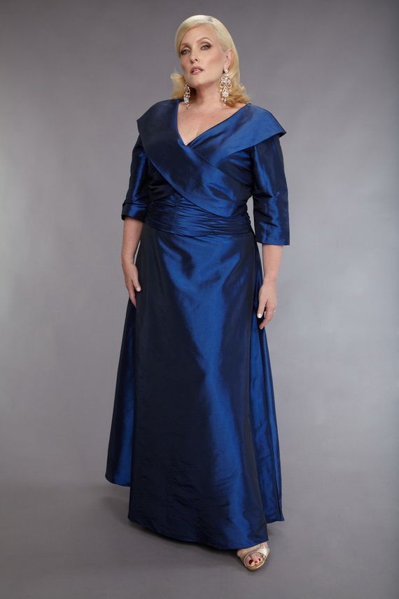 Shopping advice for plus size mother of groom dresses ...