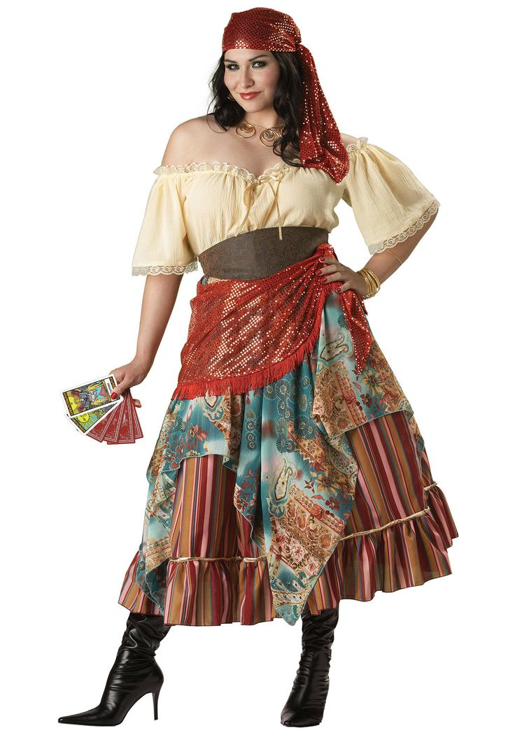 Costumes Plus Size Archives Curvyoutfits