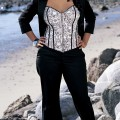 the perfect plus size corset dresses2 120x120 - The Perfect Plus Size Corset Dresses!