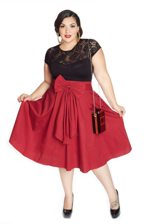 the-perfect-plus-size-retro-clothing