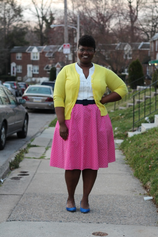 the perfect plus size retro clothing3 - The Perfect Plus Size Retro Clothing!