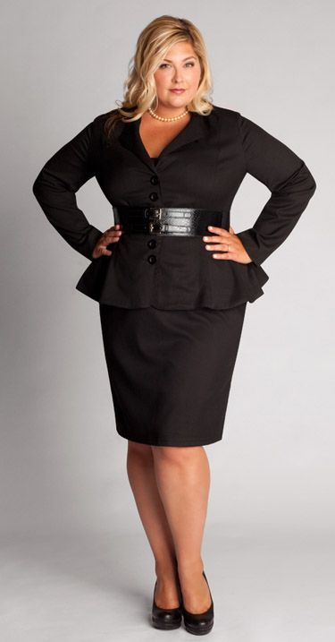 2e7addd57 Three Tips For Choosing Women's Plus Size Career Clothing - Page 2 ...