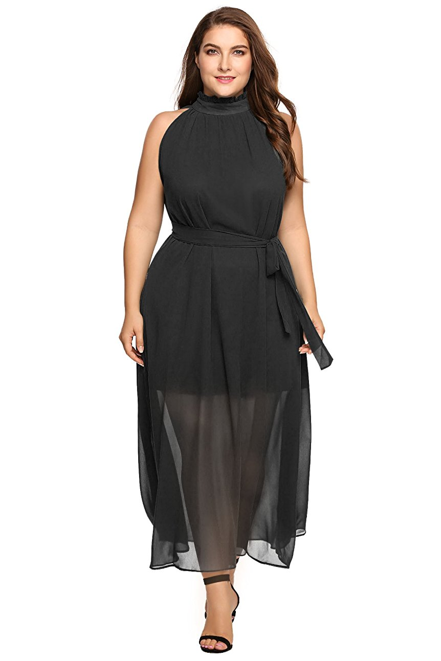 tips for buying plus size holiday dresses 4 - tips-for-buying-plus-size-holiday-dresses-4