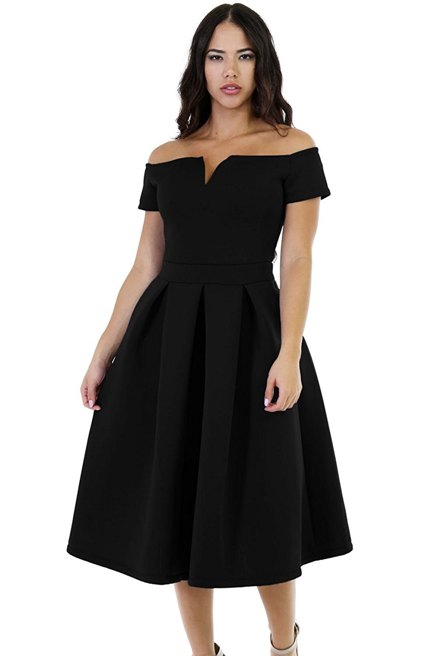 tips for buying plus size holiday dresses 6 - tips-for-buying-plus-size-holiday-dresses-6