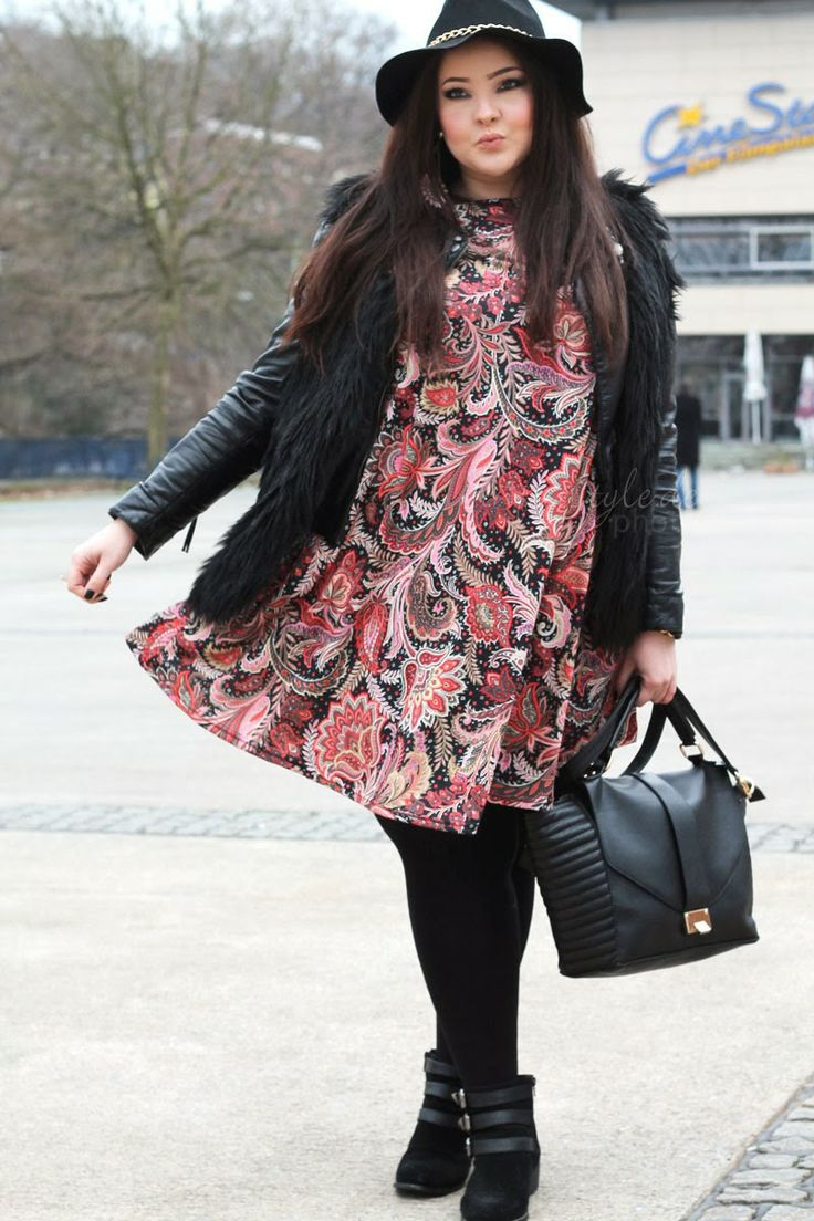 db3552d2 5 boho plus size style outfits that we love - curvyoutfits.com