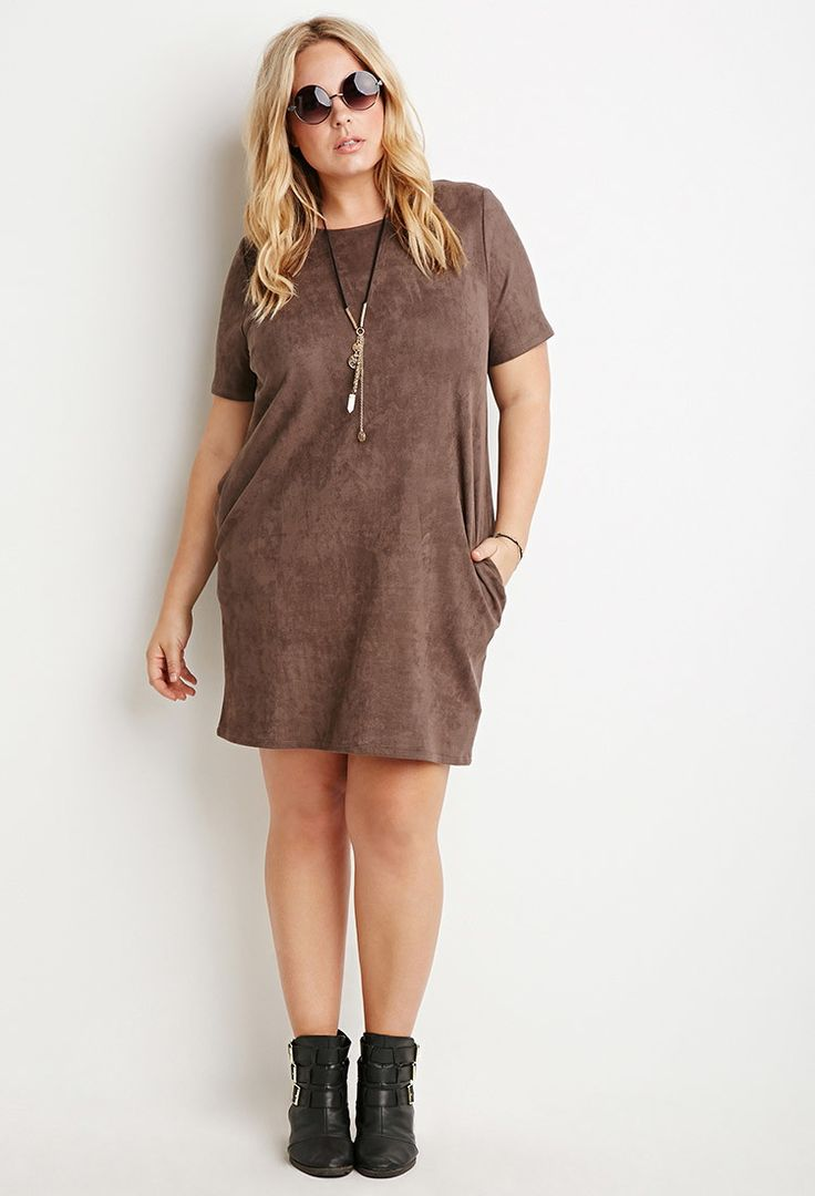 5-ways-to-wear-a-plus-size-suede-dress-without-looking-frumpy1