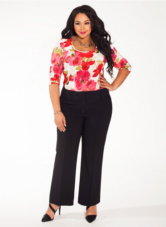 naimah january 0322 new - High End Plus Size Clothing Must-haves this Season!