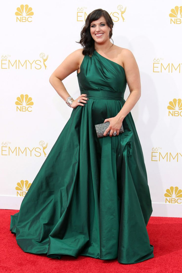 Plus size celebrities at the red carpet - Dresses from the red carpet ...