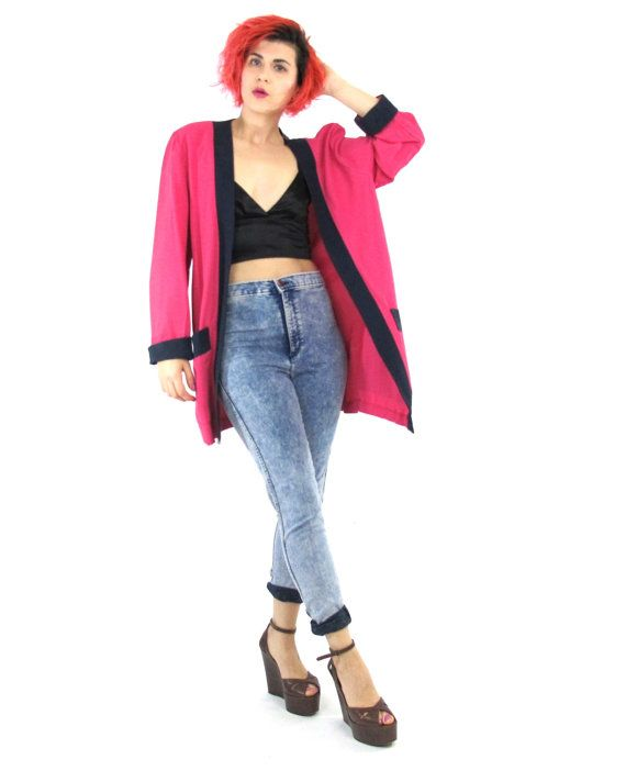 5 plus size 80s blazers that you will love - Page 2 of 5 ...