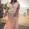 5 ways to wear a plus size maxi skirt 120x120 - 5 ways to wear a plus size maxi skirt