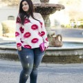 5 ways to wear a sweater without looking frumpy4 120x120 - 5 ways to wear a sweater without looking frumpy