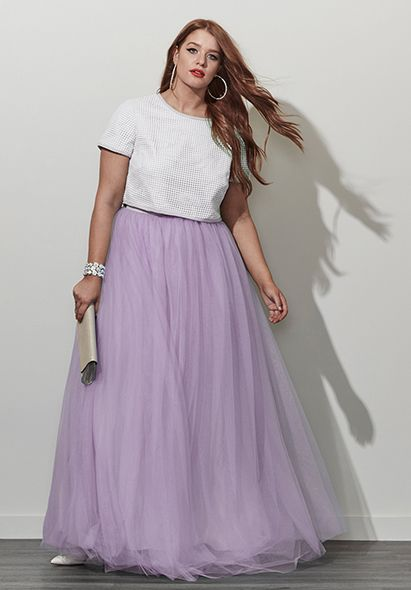 how to wear a christmas tulle skirt without looking frumpy 3 - how-to-wear-a-christmas-tulle-skirt-without-looking-frumpy-3