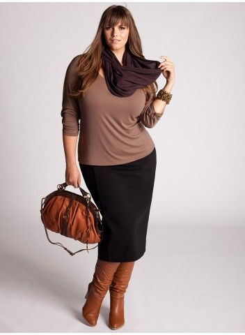 5 airport style outfits for plus size girls that you will love 4 - 5-airport-style-outfits-for-plus-size-girls-that-you-will-love-4