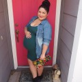 5 maternity outfits for plus size girls that you will love 4 120x120 - 5 maternity outfits for plus size girls that you will love