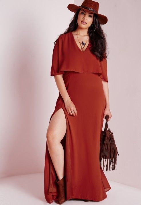 5 plus size red dresses for valentines day 3 - 5-plus-size-red-dresses-for-valentines-day-3