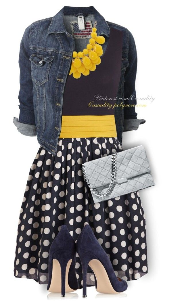 5-ways-to-wear-a-polka-dot-skirt-without-looking-frumpy-3