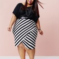 5 ways to wear a striped garment without looking frumpy 4 120x120 - 5 ways to wear a striped garment without looking frumpy
