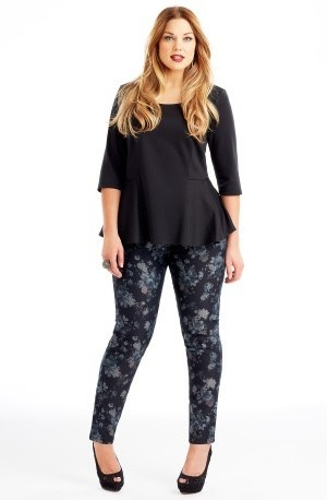 these are the perfect pants for petites plus size girls 3 - these-are-the-perfect-pants-for-petites-plus-size-girls-3