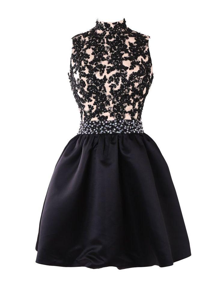 5-black-satin-dresses-for-curvy-stylish-women-1
