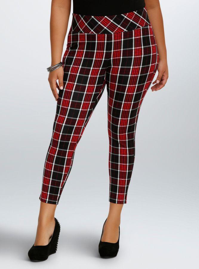 5 flattering ways to wear plus size cropped pants 3 - 5-flattering-ways-to-wear-plus-size-cropped-pants-3