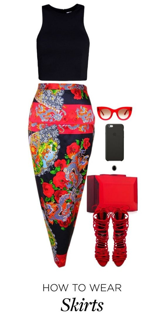 5 plus size midi skirts that flater your silhouette - curvyoutfits.com