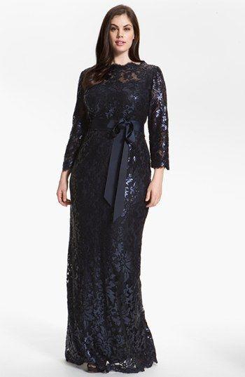5 ways to wear a black lace dress without looking frumpy 2 - 5-ways-to-wear-a-black-lace-dress-without-looking-frumpy-2