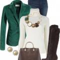 5 ways to wear a plus size velvet blazer in style 1 120x120 - 5 ways to wear a plus size velvet blazer in style