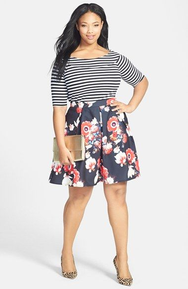 how-to-combine-floral-and-striped-without-looking-frumpy-1