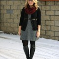how to wear red details without looking frumpy 4 120x120 - How to wear red details without looking frumpy
