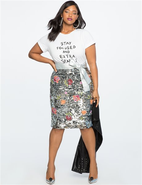 plus size floral skirt 3 - 13 plus size floral skirts you can totally rock