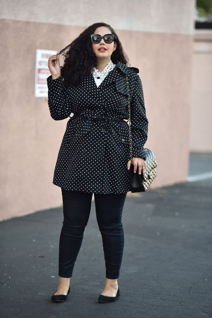 the right coats for petite plus size girls 2 - The right coats for petite plus size girls