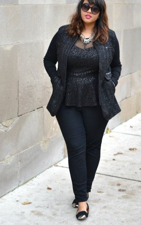 5 plus size flattering outfits for first dates part 2 3 - 5-plus-size-flattering-outfits-for-first-dates-part-2-3