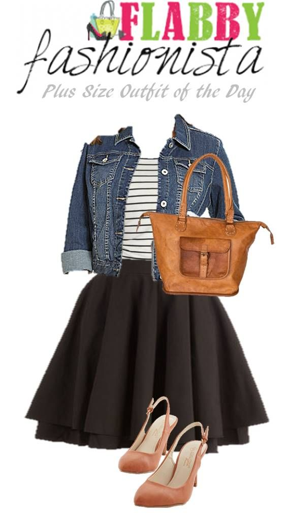 5-plus-size-skirts-for-romantic-outfits-1
