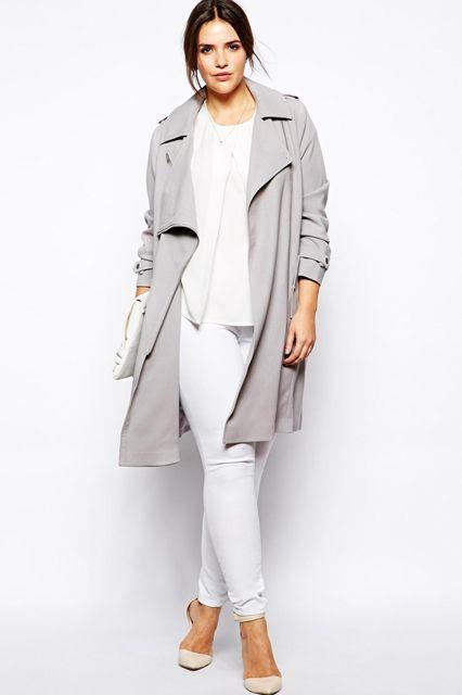 5 flattering ways to wear white jeans 1 - 5-flattering-ways-to-wear-white-jeans-1