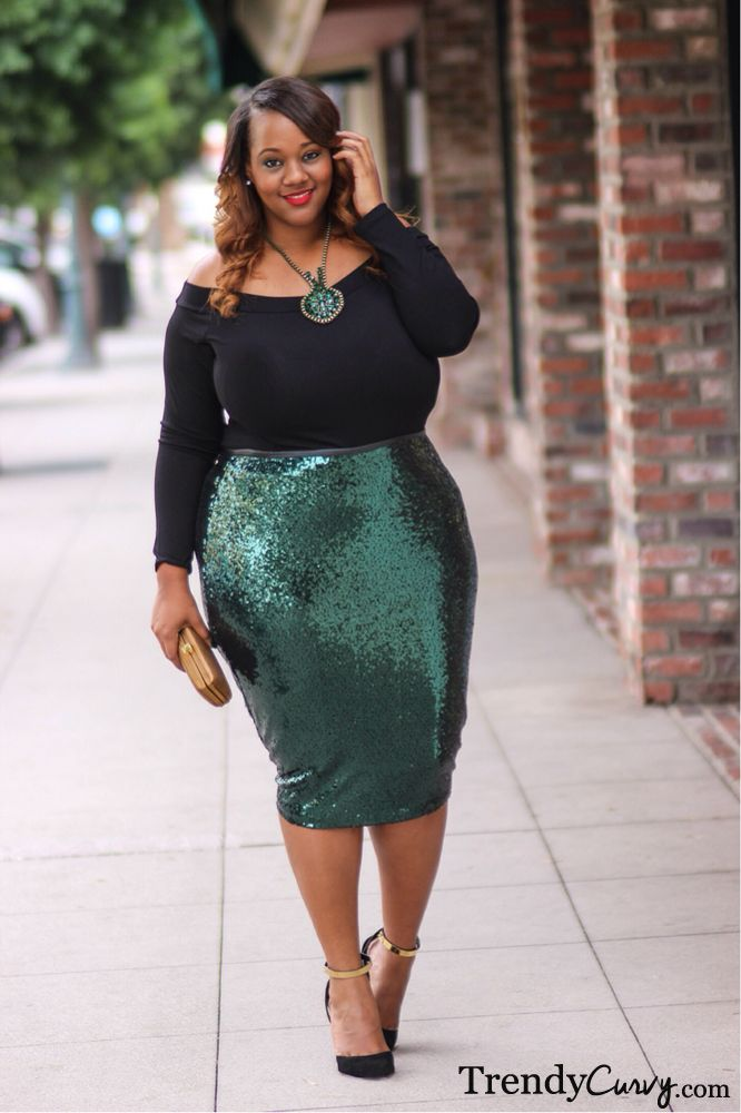 5-plus-size-emerald-skirts-that-make-you-look-like-a-fashionista-1