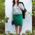 5 plus size emerald skirts that make you look like a fashionista 3 120x120 - 5 plus size emerald skirts that make you look like a fashionista