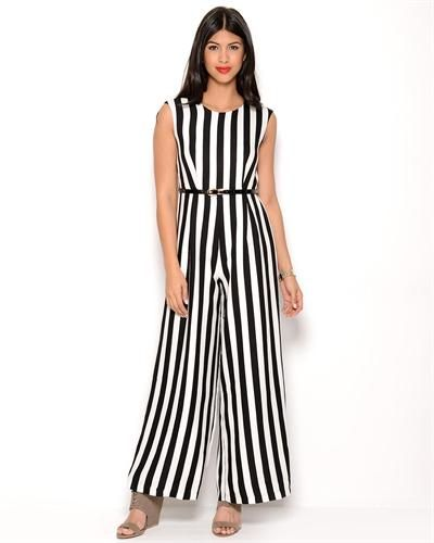 5 plus size jumpuits in black and white for spring styling 1 - 5-plus-size-jumpuits-in-black-and-white-for-spring-styling-1
