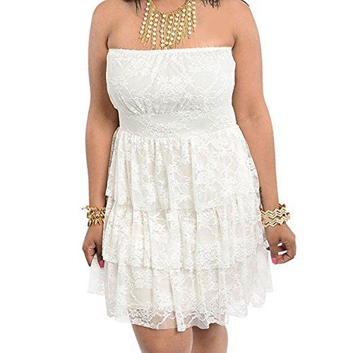 5 ways to wear a plus size mini dress in spring 3 - 5-ways-to-wear-a-plus-size-mini-dress-in-spring-3