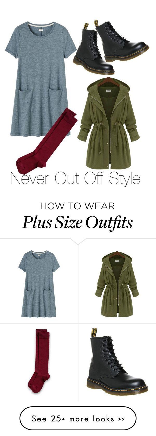 5 ways to wear a plus size parka - 5-ways-to-wear-a-plus-size-parka