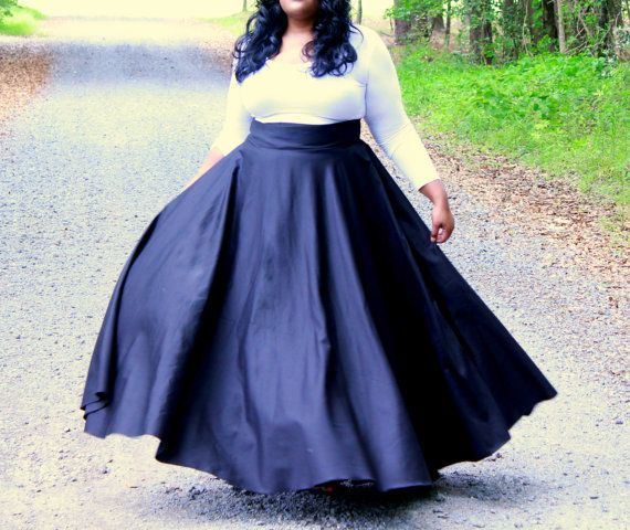how to be stylish in a plus size skater skirt 14 - how-to-be-stylish-in-a-plus-size-skater-skirt-14