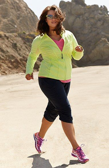 5 gym plus size active wear outfits to copy right now 3 - 5 gym plus size active wear outfits to copy right now