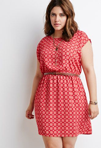 5 Plus Size Spring Dresses For Work Styling Curvyoutfits