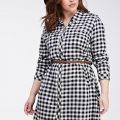 5 stylish ways to wear a shirt dress without looking frumpy 4 120x120 - 5 stylish ways to wear a shirt dress without looking frumpy