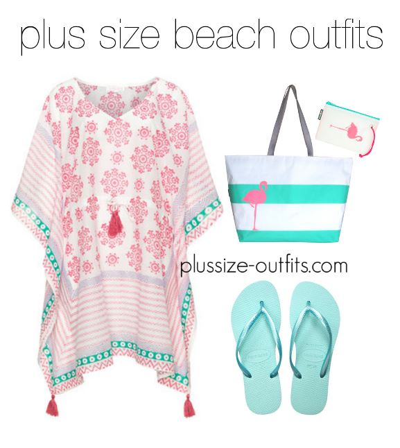 beach plus size 1 - beach plus size 1